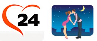 24open Логотип