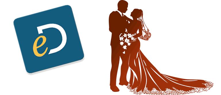 еДарлинг логотип