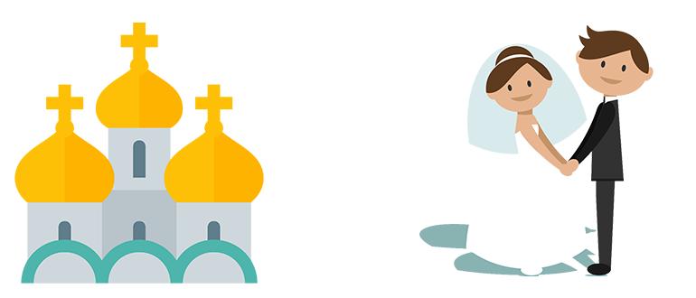 Христианские знакомства Логотип