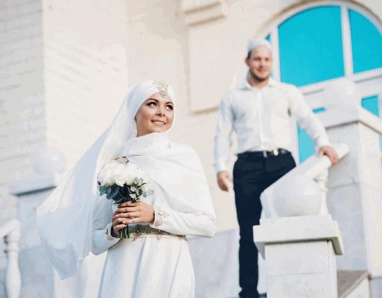 Исламские сайты знакомств