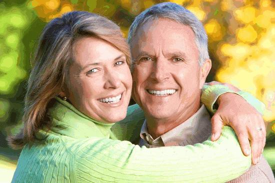 Картинка знакомств для тех, кому за 50