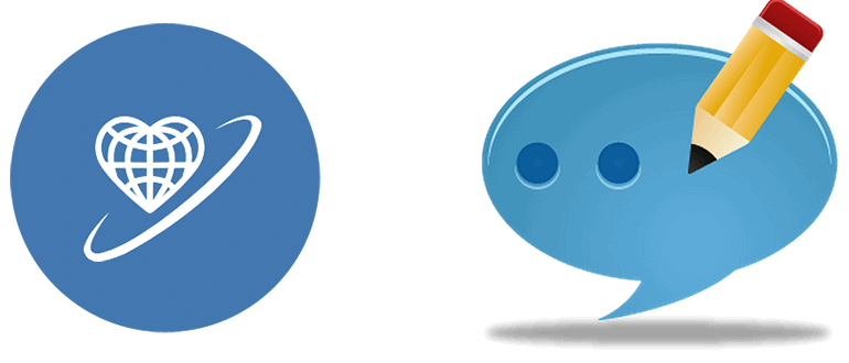 ЛавПланет логотип