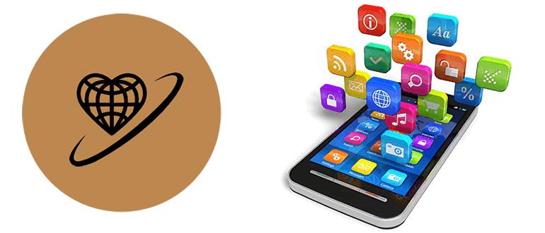 Мобильное приложение ЛавПланет
