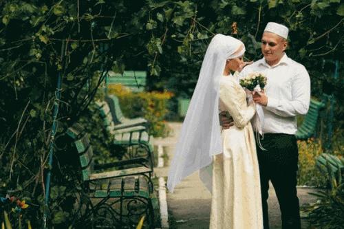 Мусульманские сайты знакомств
