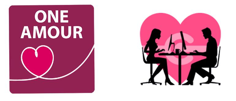 OneAmour Логотип