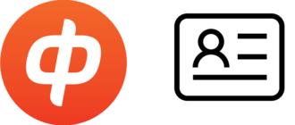 Регистрация в Фотостране логотип