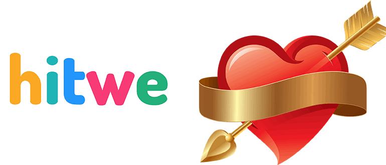 Сайт Хитве логотип