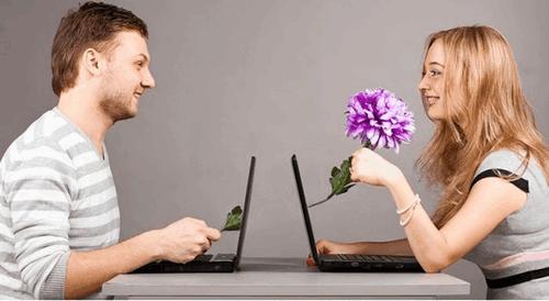 Сайт знакомств Картинка