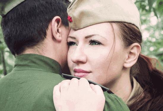Сайты знакомств с военнослужащими