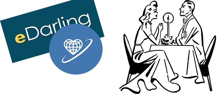 Знакомства логотип